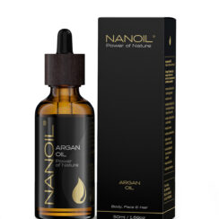 nanoil argan oil